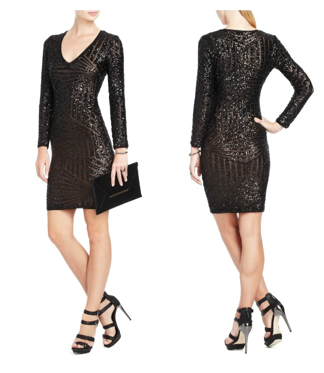 Sleeved Party Dresses 42